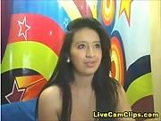 SexyHornyColumbianita Teen Cam Girl