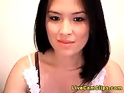 TinaFlower Asian Cam Solo