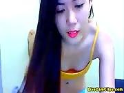 CumLickMe Sexy Asian Girl