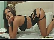 AileenVIP Perfect Ass Bulgarian Babe Masturbates