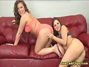 WildOnCam Meet Hope Howell And Maddy O' Reilly Naughty Cam Performers