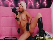 Sexy_Lava Asian Sex Slave Cam Model