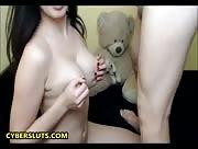 Besthardcorecpl69 Sexy Couple Fucking On Webcam