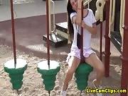 Alejandhra Horny Latina Wants Some Attention