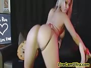 Chelsea_Rae Horny Busty Chick Gets Wild And Naughty!