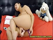 Katty_Flirt_Girl Hard Anal And Pussy Fuck Makes Curvy Teen Squirt