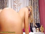 4Sophiee_Ann- Sexy Blonde Cutie Webcam Show