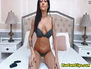 SandraBlake Super Sexy Fit MILF