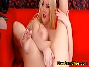 PrettyMilfy, A Very Beautiful Horny Webcam Model