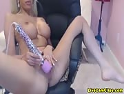 HotGoddess Sinful Seduction Webcam Clip!