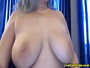 AudreyBlake Huge Boobies And Booty Babe Free Cam Clip