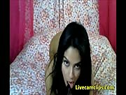KianaSwag Brunette Teen Thinks That POV Is The Way To Go