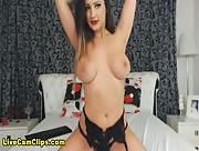 AdelineMayy Hot Sexy Busty Chick Will Make You So Hard Cam Clips