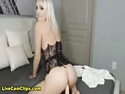 Berkley_Myers Sexy Amateur Blonde Webcam Model
