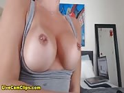 JanessaBrazil HD Live Video Chat Webcam Hot Tease!