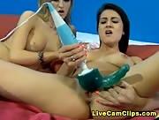 Squirtamania Coed Cam Babes Full Show