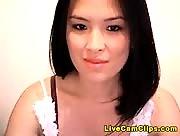 TinaFlower Asian Cam Solo