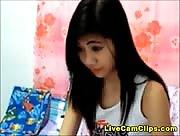 WetKeisha Shy Teen Asian Girl Expose