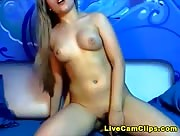 NaughtyLuvDoll Pretty Teen Blonde