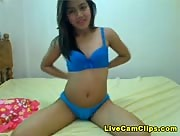 Sexylynsheree Petite Asian Teen Girl