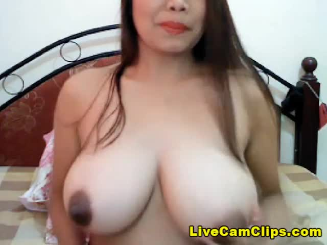 Skinny Girlfriend Big Tits