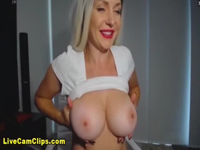 Blonde Milf Daughter Boyfriend