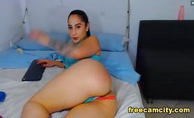 DalilaTarud Fine Looking Big Ass!