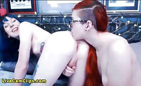 Bisexual Cam Videos